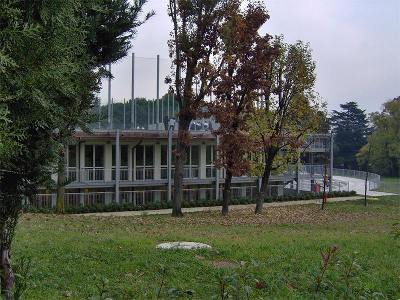 Istituto Sacro Cuore - Villa Peschiera - Villa d'Adda
